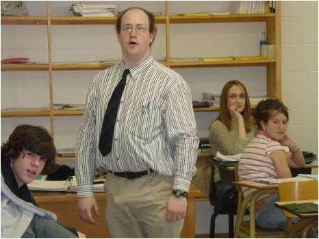 teacherboner