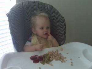owen eating