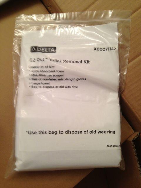 removal kit