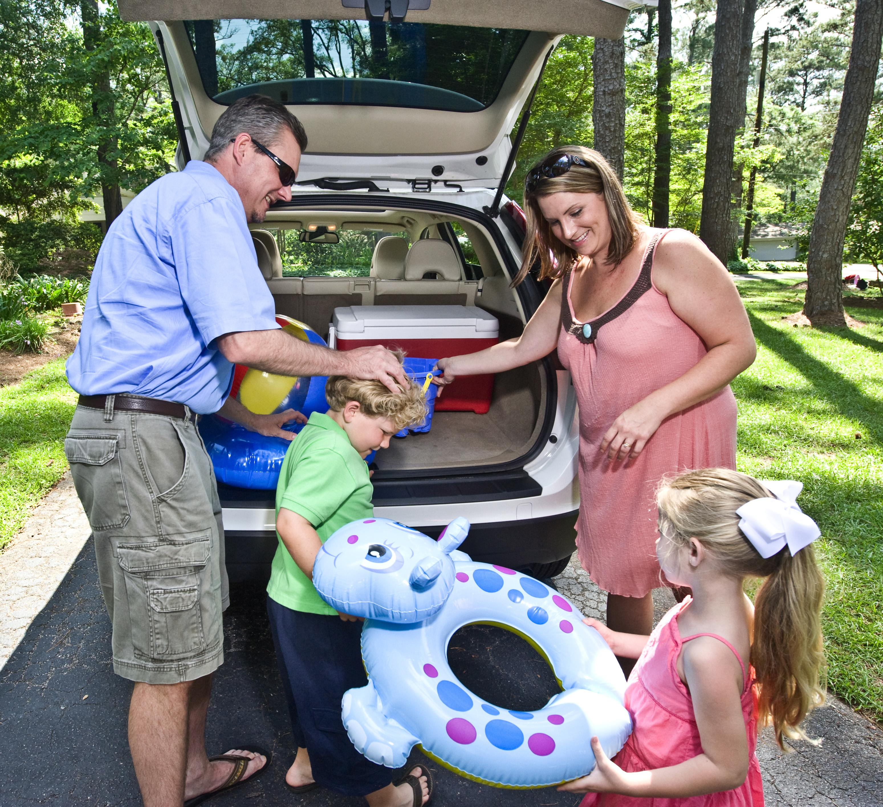 Family Travel (Summer) copy