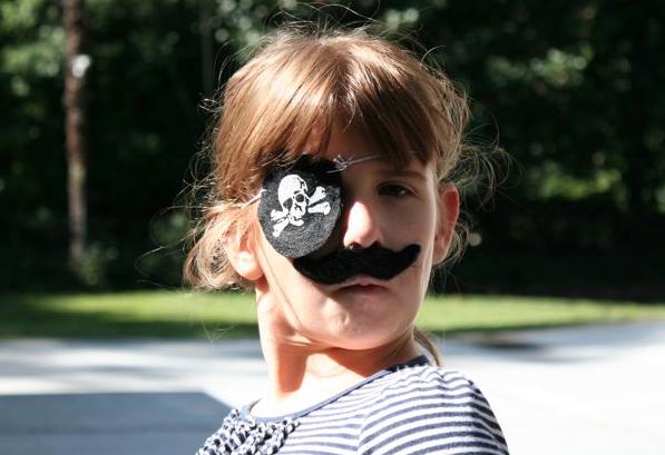 pirate m